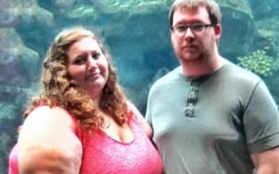 اس خاتون نے 140 کلو وزن کم کر ڈالا، اب کیسی دکھتی ہے؟ دیکھ کر آپ کا منہ کھلا کا کھلا رہ جائے گا