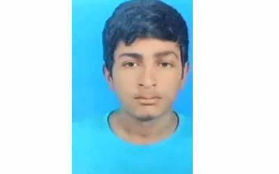 19 سالہ نوجوان گلے میں ڈور پھرنے سے جاں بحق