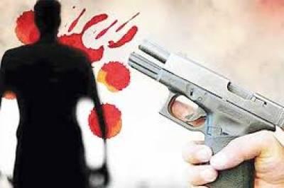 طلاق کے بعد جہیز کے سامان پر جھگڑا،2افراد ہلاک ،1زخمی