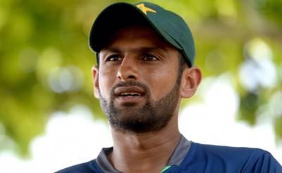 """""""بھارت سے دو میچوں میں شکست اس لئے ہوئی کیونکہ۔۔۔"""" شعیب ملک نے ایسی وجہ بتا دی کہ آپ کہ ثانیہ مرزا بھی حیران رہ جائیں"""