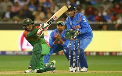 ایشیا کپ کا فائنل آج بھارت اور بنگلادیش کے درمیان کھیلا جائے گا