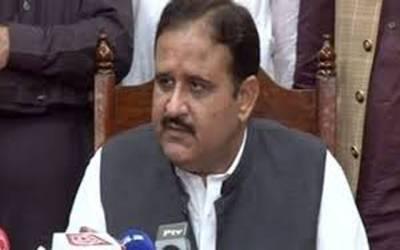 وزیراعلیٰ پنجاب عثمان بزدارسے عبدالرؤف مینگل کی ملاقات، بلوچستان کے دورے کی دعوت