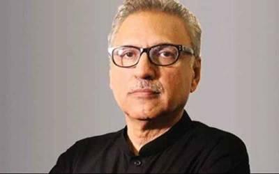 کراچی کی بجلی کی ضروریات پوری کرنے کے لئے تمام ضروری اقدامات کیے جائیں:صدر مملکت کی کے الیکٹرک کے وفد کو ہدایت