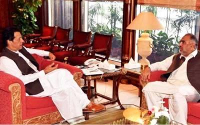 سپیکر قومی اسمبلی کی وزیراعظم عمران خان سے ملاقات کی اندرونی کہانی منظرعام پر آ گئی، سپیکر نے کن وزراءکی شکایات لگائیں اور وزیراعظم نے کیا کہا؟ سب کچھ سامنے آ گیا