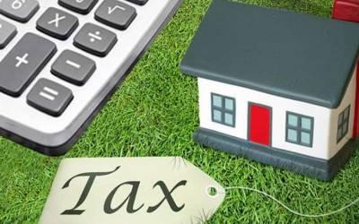 پراپرٹی ٹیکس 10فیصد بڑھانے کا فیصلہ سفارشات وزیراعلیٰ پنجاب کو ارسال