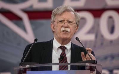 ''ماضی کو چھوڑ کر آگے۔۔۔'' پاکستانیوں کیلئے امریکہ سے بھی پیغام آ گیا