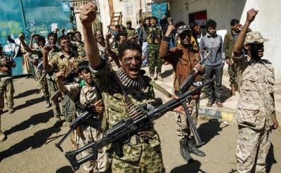 یمن ، سعودی اتحادی فورسز کی بمباری، 50 حوثی باغی ہلاک