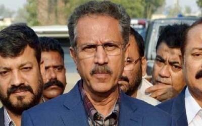سانحہ 12 مئی،میئر کراچی وسیم اختر پر ایک اور مقدمے میں فرد جرم عائد