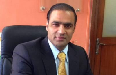 """""""فواد حسن فواد نے شہبازشریف کے خلاف کوئی بیان نہیں دیا بلکہ ۔۔۔"""" عابد شیر علی میدان میں آ گئے تہلکہ خیز انکشاف کر دیا"""