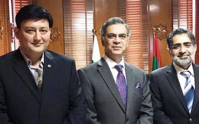 یو اے ای کی طرف سے دی گئی ایمنسٹی سکیم سے ہزاروں پاکستانی فائدہ اُٹھا رہے ہیں، سفیر پاکستان