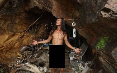 'میں نے ہزاروں نوجوان لڑکیوں سے تعلقات قائم کئے کیونکہ انہیں یہ چیز۔۔۔' غار میں رہنے والے آدمی نے ایسا انکشاف کردیا کہ پوری دنیا کے مرد حیران پریشان رہ گئے