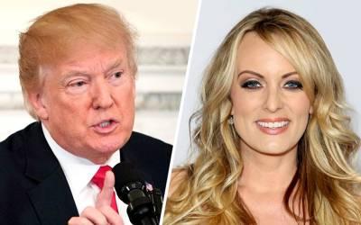 'میں نے ڈونلڈ ٹرمپ کے مردانہ اعضاءکی تفصیلات اس لئے بتائیں تاکہ۔۔۔' امریکی صدر کے ساتھ رات گزارنے کا دعویٰ کرنے والی جسم فروش خاتون نے ایسی بات کہہ دی کہ ٹرمپ شرم سے پانی پانی ہوجائے