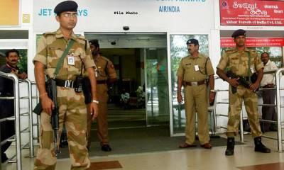 بھارت کا ہوائی اڈوں پر چہرے کی شناخت کی ٹیکنالوجی کا منصوبہ