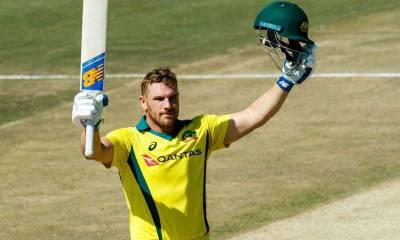 آسٹریلیا نے پاکستان کیخلاف ٹی 20 سیریز کیلئے ایسے کھلاڑی کو کپتان بنا دیا جو چھکے مارنا 'ثواب' کا کام سمجھتا ہے