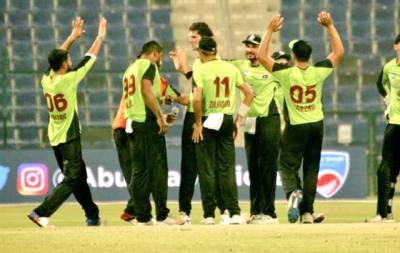 """لاہور قلندرز نے """"کمال"""" کر دیا، پاکستان میں جشن شروع ہو گیا"""
