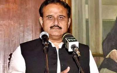 ڈی پی او پاکپتن کیس: وزیر اعلیٰ پنجاب نے تحقیقاتی رپورٹ مسترد کردی