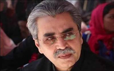ہمارے مطالبات پورے نہ کئے تو حکومت چھوڑنے کا سوچیں گے: عامر خان