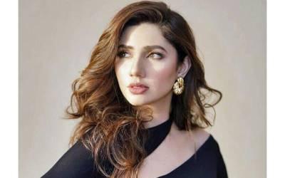 ماہرہ خان نے ڈرامہ سیریل کیلئے 60لاکھ روپے معاوضہ کی آفر ٹھکرادی