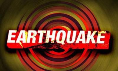 لاطینی امریکہ کے ملک ہیٹی میں زلزلہ، 11 افراد ہلاک