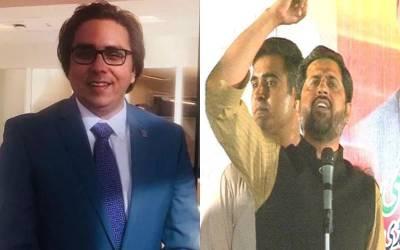 فیاض الحسن چوہان کی چھٹی، شہباز گل پنجاب حکومت کے ترجمان مقرر