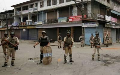 مقبوضہ کشمیرمیں پنچائت اورمیونسپل الیکشن،حریت رہنماؤں کا مکمل ہڑتال کا اعلان
