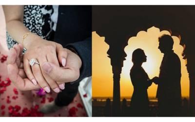 والدین کی مرضی سے شادی کر رہے ہوں تو اپنے ہونے والے ہمسفر سے ان 5 چیزوں کے بارے میں ضرور بات کرلیں
