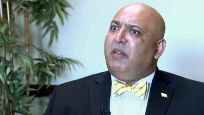 پاکستان نے افغانستان پلیٹ میں رکھ کر بھارت کوپیش کیا :مشیر امریکی صدر