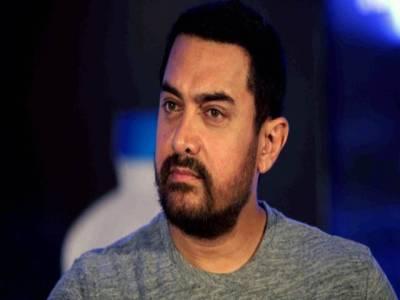 فلم ''ٹھگز آف ہندوستان '' پر تنقید نے عامر خان کو پریشان کر دیا
