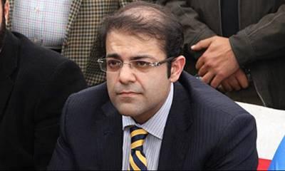 آمدن سے زائد اثاثے،سابق وزیراعلیٰ پنجاب کے صاحبزادے سلمان شہباز نیب میں پیش