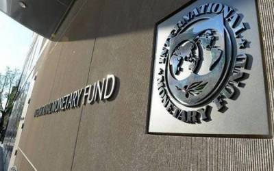 آئی ایم ایف پاکستان کے قرضوں کا مسئلہ حل نہیں کرے گا: امریکی میڈیا