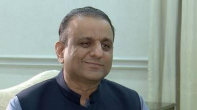 احتجاج کرنے والے مینار پاکستان جائیں انہیں حیثیت کا علم ہو جائے گا:عبدالعلیم خان