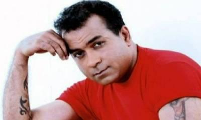 بھارتی گلوکار نتین بالی ٹریفک حادثے میں جاں بحق