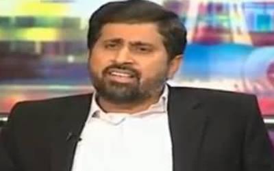 وزیر اعظم کی حکم عدولی پر عہدے سے ہٹایا جانا آئی جی پنجاب کے خلاف پہلی محکمہ جاتی کارروائی ہے :فیاض الحسن چوہان نے مزید کارروائی کا عندیہ دیدیا