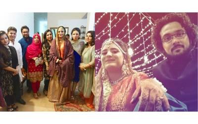 'چند ماہ قبل میری شادی ہوئی تو میں نے گھر والوں کی مرضی کے خلاف۔۔۔' پاکستانی دلہن نے اپنی شادی پر مثال قائم کردی، ایسا کام کردیا کہ جان کر آپ بھی تعریف کئے بغیر نہ رہ پائیں گے