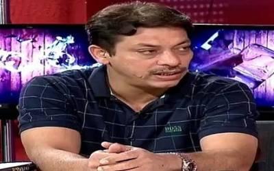 اسلام آباد ہائیکورٹ ،فیصل رضا عابدی کی مقدمہ خارج کرنے کی درخواست مسترد