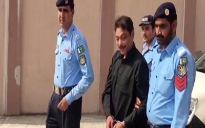 فیصل رضا عابدی کی عبوری ضمانت خارج،2 روزہ ریمانڈ پر پولیس کے حوالے