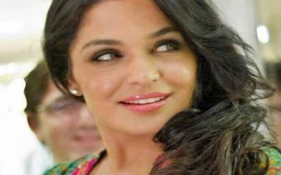 اداکارہ میرا پر شہری کے گھر پر قبضہ کا الزام،عدالت نے جواب طلب کر لیا