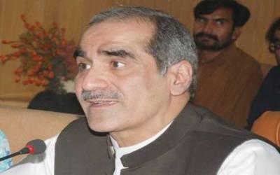اسلام آباد ہائیکورٹ نے سعد رفیق کی حفاظتی ضمانت کی درخواست مستردکردی