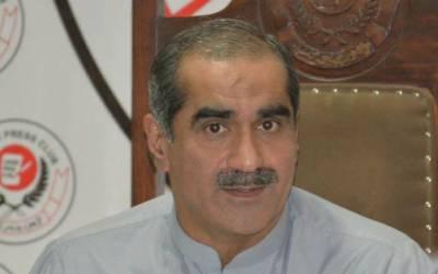 ضمنی الیکشن: مجلس عمل کا سعد رفیق کی حمایت کا اعلان