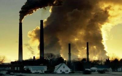 ماحولیاتی آلودگی سے متعلق کیس ،ڈاکٹرپرویزحسن انسدادماحولیاتی آلودگی کمیٹی کے چیئرمین مقرر