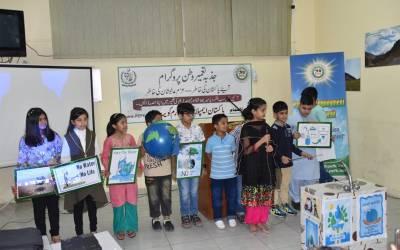 پاکستان ایمپلائمنٹ فورم کویت کے زیر اہتمام جذبہ تعمیر وطن پروگرام