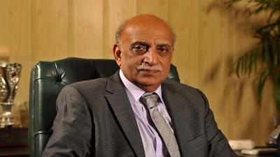 نیب نے سابق وائس چانسلر پنجاب یونیورسٹی ڈاکٹر مجاہد کامران کو حراست میں لے لیا