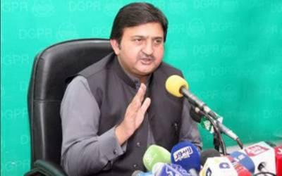 شہباز شریف کی گرفتاری خلاف قانون ،حکومت اور نیب سیاسی انتقامی کارروائیاں کررہی ہے،ملک محمد احمد خان