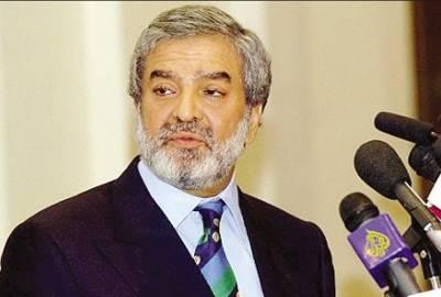 چیئرمین پاکستان کرکٹ بورڈاحسان مانی کا سابق کھلاڑیوں پر مشتمل کمیٹی بنانے کا فیصلہ