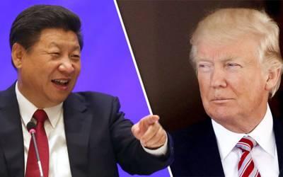 امریکہ نے چین کا جاسوس رنگے ہاتھوں پکڑلیا۔۔۔ ایسا کیا کررہا تھا؟ دنیا بھر میں تشویش کی لہر پھیل گئی