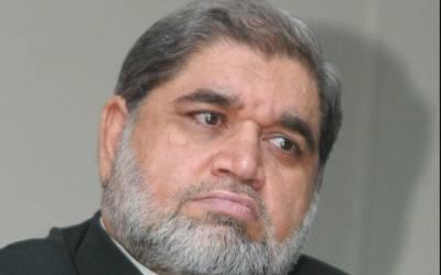 شوکت عزیز کی برطرفی تاریخی ڈویلپمنٹ ، 47سال میں صرف ایک ہی جج کو فارغ کرنا قوم کیلئے سوچ بچار کا مقام ہے :آئینی ماہر اکر م شیخ