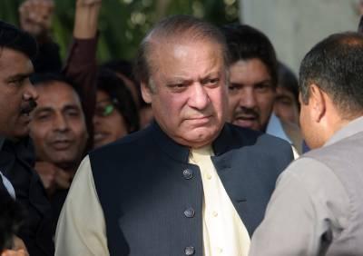 نوازشریف نے احتساب عدالت کے باہر ن لیگی رہنما سے ایسی چیز کے بارے میں پوچھ لیا کہ سن کر عمران خان بھی دنگ رہ جائیں گے