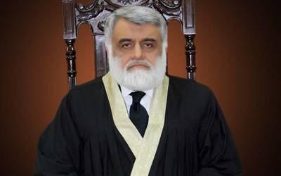 سپریم جوڈیشل کونسل نے چیف جسٹس اسلام آباد ہائیکورٹ کیخلاف شکایات مسترد کردیں