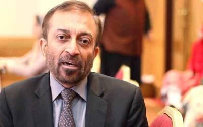 فاروق ستار کاپارٹی کو5فروری کی پوزیشن پربحال کرنے اورانٹراپارٹی الیکشن کرانے کا مطالبہ