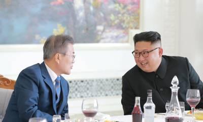 شمالی کوریا پر عائد پابندیاں نہیں اٹھا رہے : جنوبی کوریا کی وضاحت